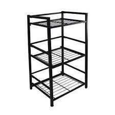 3 shelf narrow 14 5 in w x 30 5 in h x 12 in
