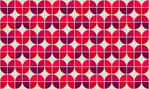 Retro Pattern Best 48 Retro Patterns For A Vintage Look Art Pinterest Retro