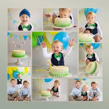 Cake Smash Sydney 1st Birthday Photos Newborn Photographer Sydney