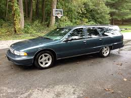 All Chevy 96 chevy caprice : What to do with broken and rusty 96 Caprice Wagon - Page 2 - Chevy ...