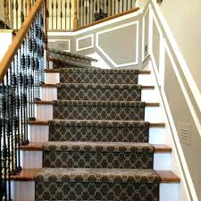 modern stair runner rugs contemporary runners home decoration style