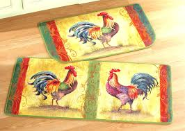 rooster rug for kitchen rooster rugs for kitchen rooster rug for colorful country kitchen idea black and white rooster kitchen rugs