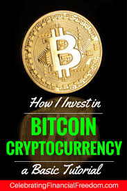 Those fluctuations can be dramatic. How I Invest In Bitcoin Cryptocurrency A Basic Tutorial Celebrating Financial Freedom