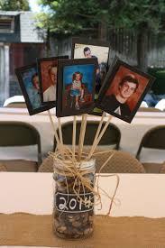 Eagle Party Decorations 17 Best Ideas About Graduation Party Centerpieces On Pinterest