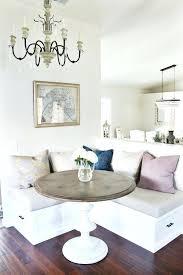 Kitchen Nook Ideas Simple Decorating
