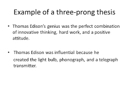 all about thesis statements what is the thesis statement the  4 example