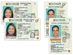 Site Wisconsin Wi Government Official Dl And Id - Dmv