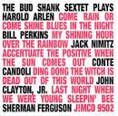 Bud Shank Sextet Plays Harold Arlen