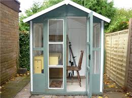 10 ways to transform your garden shed
