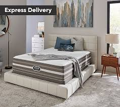 Simmons beautyrest recharge logo Model Simmons Beautyrest Recharge Dawson 125 Lazybear Simmons Beautyrest Recharge Dawson 125