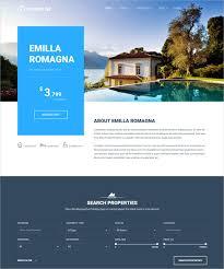 33 Real Estate Website Themes Templates Free Premium