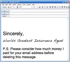 Email Signature 10 Email Signature Ideas For Insurance Agents Life