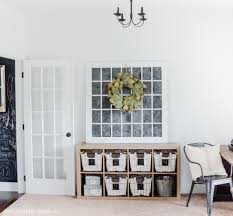 home office storage ideas. Farmhouse Style Office Storage Ideas | Simply Kierste.com Home Office Storage Ideas O