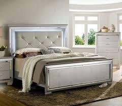 Full Size of Bellanova Panel Bedroom Set Silver Sets Amazing Furniture  Photo Inspirations Cm7979sv Q Queen ...