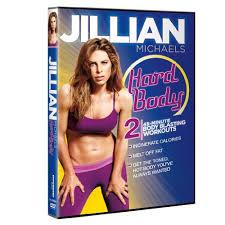 amazon jillian michaels hard body jillian michaels andrea ambandos s tv