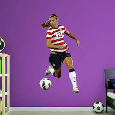 ball control wall decal