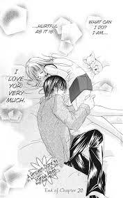 Boku wa imouto ni koi wo suru. Boku Wa Imouto Ni Koi Wo Suru 20 Page 30 Koi Manga Anime