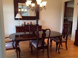 ethan allen living room chairs