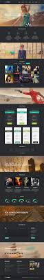 The best free mockups in one place. 15 Best One Page Website Psd Templates For Web Designers 365 Web Resources