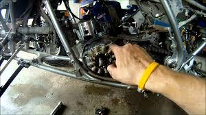 yamaha banshee headlight wiring diagram data wiring diagrams yamaha banshee engine disassembly part 1 of 2 banshee motor diagram large