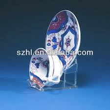 Cup And Saucer Display Stands Clear Acrylic Cup And Saucer Display Stand Acrylic Cup And Saucer 58