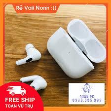 SỈ Tai nghe Airpods [HOT NHẤT 2021] Airpods Pro 3 BASS cực êm, hay, Cảm ứng  1 chạm, Shop uy tín Bảo hành 6 tháng giá cạnh tranh