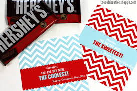 Free Valentine Candy Bar Wrappers The Celebration Shoppe