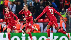Liverpool schlägt AC Mailand in Anfield-Thriller - geschaffen für das Drama  - Eurosport