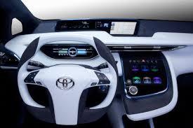 toyota supra interior 2015. Brilliant Toyota 2015  Toyota Supra Hybrid Interior In R