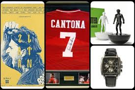 Christmas gift ideas for men who are mad about football - and everything  that goes with it