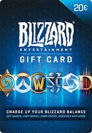 battlenet gift card walmart photo 1