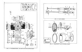onan carburetor parts diagram unique 146 0414 oem carburetor genuine onan carburetor parts diagram new an cck postal vehicle engine parts manual rand mailster otis of