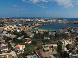 Hub Turistico Lampedusa Spiaggia Della Guitgia Hub Turistico