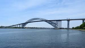 How To Make The Cheapest Bridge On Bridge Designer Bayonne Bridge Wikipedia