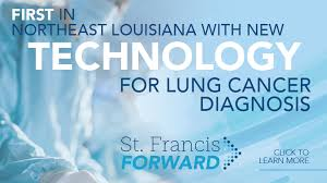 Sfmc First To Offer New Technology To Diagnose And Stage