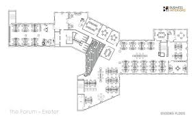 office space exeter. Office Design Designing Space Layouts An Exeter