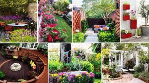 tips beautiful house yard decorating