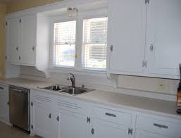 kitchen cabinet spray paintSprayPaint Kitchen Cabinets  Simple and Creative Tips of How to