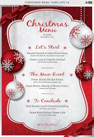 Word Templates Christmas 013 Christmas Party Flyer Templates Free Word Template
