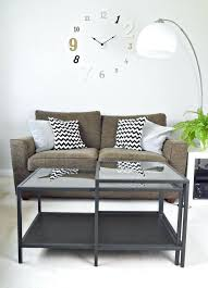 california coffee table best collection of metal steel and glass
