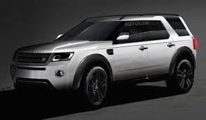 autocar new car release dates2020 Land Rover Defender release date  Automotive Latest  Car