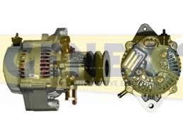 Toyota Hiace 2.8L 3.0L 3L 5L Diesel Alternator 1989-2005 Auto ...