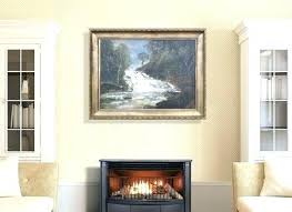 best gas fireplace inserts direct vent insert installation how much do fireplaces cost d