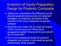 Ppt Porcelain Inlay And Onlay Powerpoint Presentation