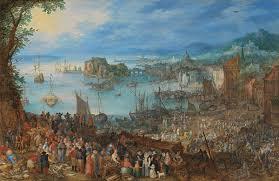 History of <b>fishing</b> - Wikipedia
