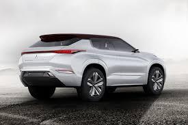 2018 mitsubishi concept.  mitsubishi mitsubishi gt phev concept rear three quarter intended 2018 mitsubishi s