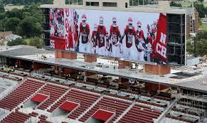 Gaylord Oklahoma Memorial Stadium Seating Chart Oklahoma Football Debuts In New Improved Gaylord Family