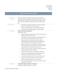 Interesting Resume Template For Art Director Also Creative