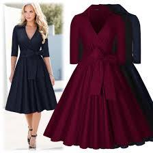 Damenkleider im 50er-Jahre-Stil | eBay