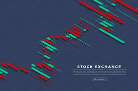 Joez Stock Chart Candle Stick Graph Chart Of Stock Market Investment Trading